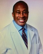 Dr. Brian Singletary