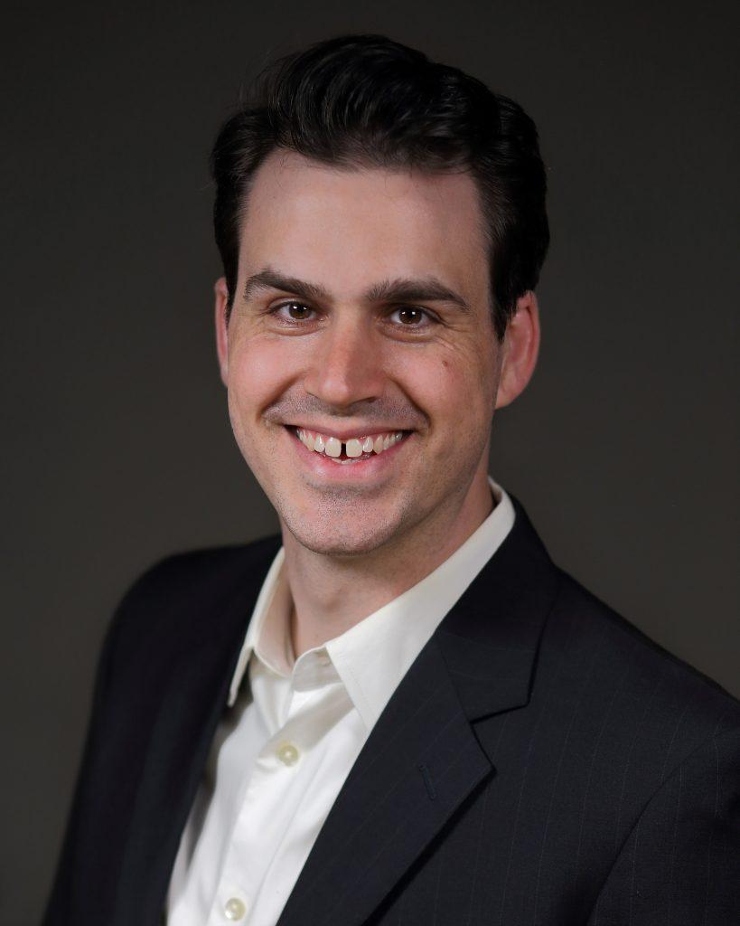 Brian Dowdy, Artistic Director