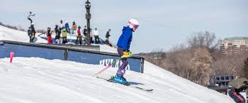 Two lift tickets to Hyland Hills Ski Area (Bloomington, MN)