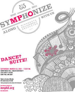 Dance? Suite!