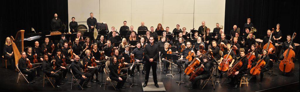 Minnesota Philharmonic Orchestra